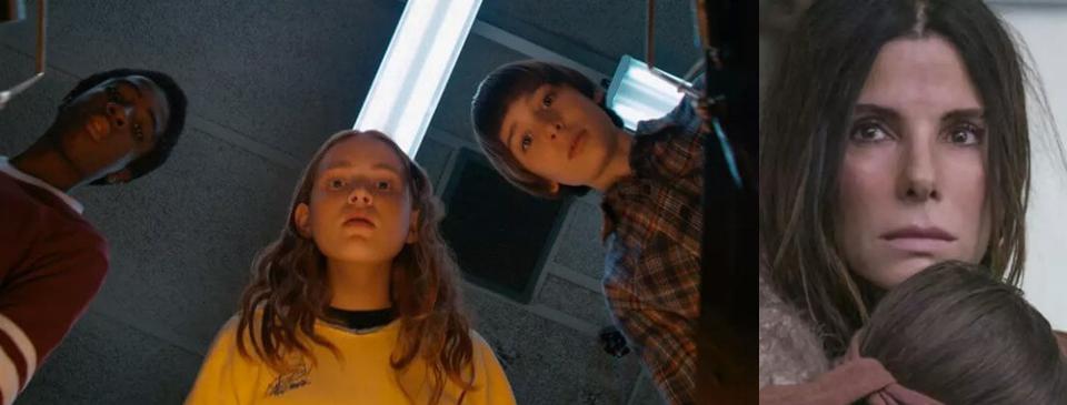 Netflix confirma elenco de Stranger Things, Sandra Bullock e muito mais para a CCXP!